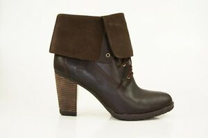 Heights 5 De Us Mujer Zapatos Talla Botas 10 41 Timberland Stratham Botines 5WqXzZW