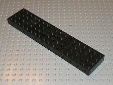 Brique LEGO black brick 4x18 ref 30400 / Set 10018 Darth Maul Bust STAR WARS