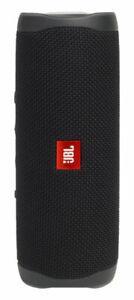 JBL Flip 5 Portable Waterproof Speaker - Midnight Black (AF)