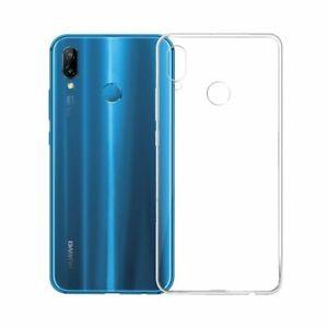 Huawei-P20-Lite-Handy-Huelle-Soft-Case-Schutzhuelle-ultra-slim-Cover-transparent
