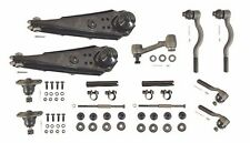 1964-1966 Ford Mustang Deluxe Front Suspension Kit for with V8 & Power Steering