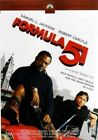 Formula 51 (the 51st State) DVD PAL Region 4
