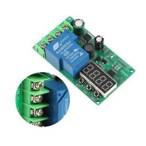 Automatisch-Batterieladegeraet-Charger-Controller-Schutzmodul-Board-12V-24V-48V