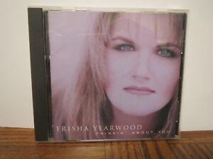 JOSEFA: Trisha yearwood thinkin about you