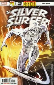 Silver-Surfer-The-Best-Defense-1