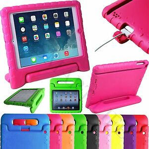quality design 17de1 766e6 Details about iPad Kids Stand Shockproof Protective Case Cover For iPad Pro  10.5 Amazon Fire 7