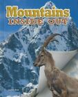 Mountains Inside Out by James Bow (Hardback, 2015)