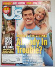 US Weekly Magazine Hilary Duff & Gwyneth Paltrow June 2004 032015R