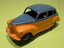 DINKY TOYS  1:43 - NO= 152 AUSTIN DEVON - EXTREMELY RARE COLOR - GOOD CONDITION