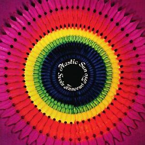 Finnerud-Svein-Trio-Plastic-Sun-Remastered-UK-IMPORT-CD-NEW