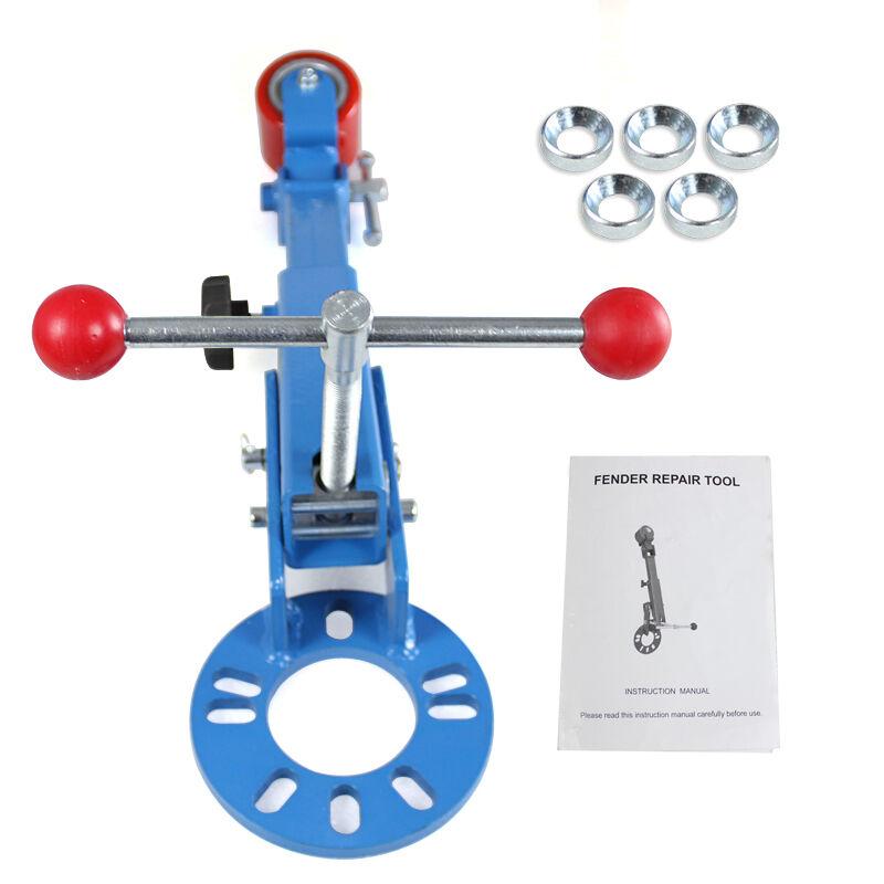 Reforming Extending Tool Roll Fender Wheel Arch Roller Flaring Former Heavy Duty Car & Truck Parts