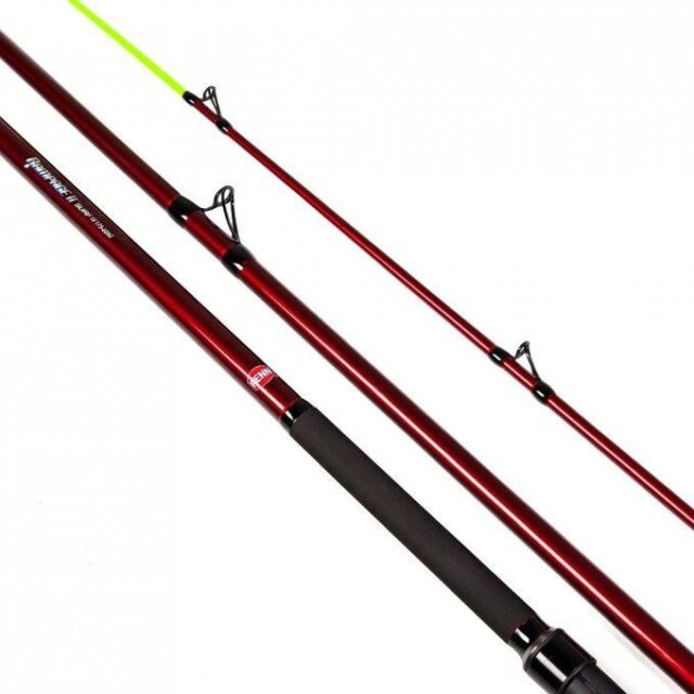 Carry Case  1374172 Penn RAMPAGE II Surf Beach Shore Beachcaster Rod 15ft 9