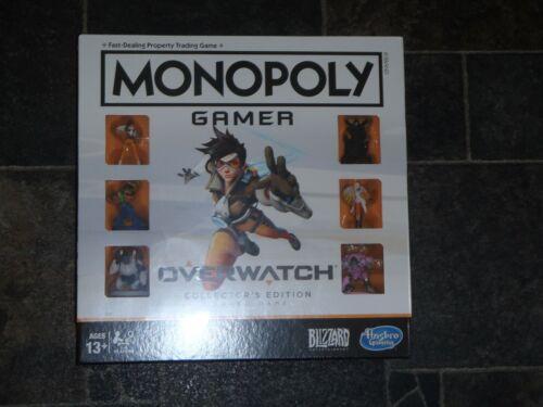 VEDETTA Monopoly Edizione Da Collezionisti Gioco da Tavolo (Lingua Inglese) ** NUOVO **