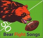 Bear Fight Songs by Various Artists (CD, 2007, Up or Down)