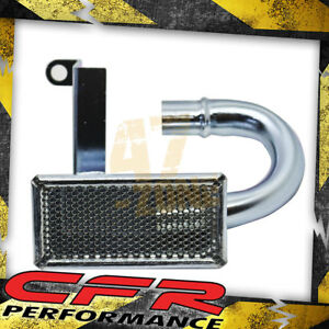 Chevy-Small-Block-Drag-Racing-Oil-Pump-Pickup-For-9725-9731-9732-7480-Oil-Pans