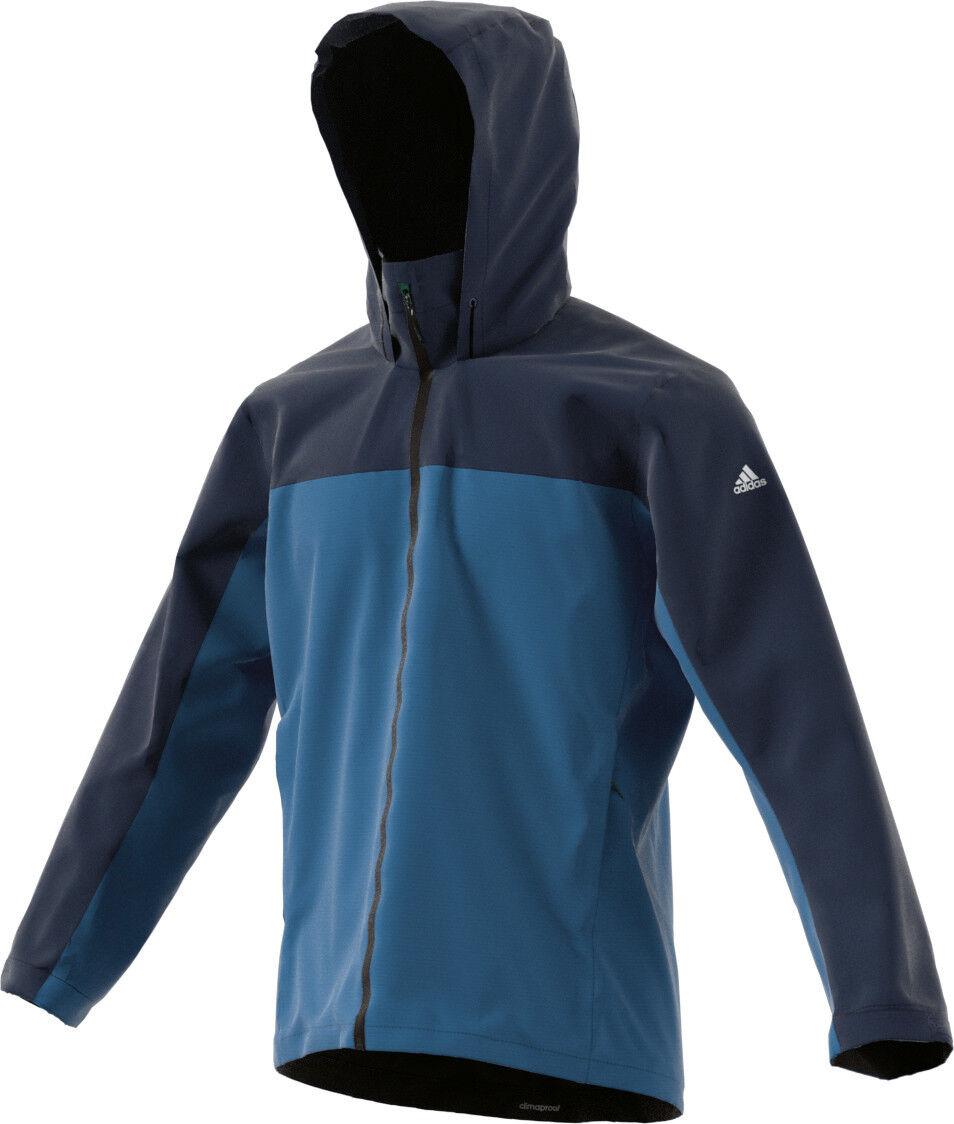 Adidas TX Wandertag Jacket, Outdoor-Jacke Terrex Herren Gr.S – XXL NEU + OVP