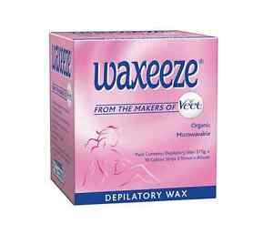 BEST-PRICE-WAXEEZE-DEPILATORY-WAX-375G-10-COTTON-SRIPS-VEET
