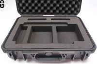 """MacBook 13"""" Retina Case inkl. Inlay;Case;Einlage;Outdoor;IP67"""