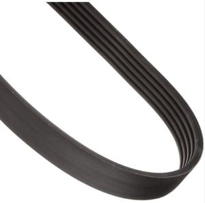 """Factory New! 5-Banded V-Belt 5//5V1600 3//8/"""" Top Width by 160/"""" Length"""