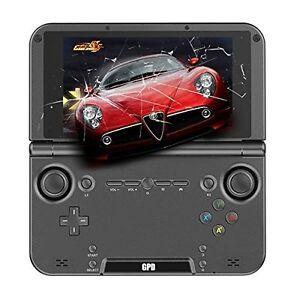 GPD-XD-32-GB-Gaming-Tablet-HD-5-034-Android-con-Emulatori-e-ROMs-preinstallati