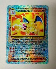 3//110 Holo CUSTOM ORICA CARD NOT TCG READ DESCRIPTION Charizard