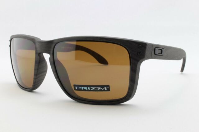 7b05885604 NEW Oakley Holbrook XL 9417-06 Prizm Polarized Sports Surfing Racing  Sunglasses