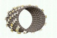 YAMAHA RD350LC RZ350 RZ250 CLUTCH PLATE SET 7 FRICTION PLATES  CD2240