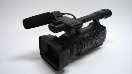 Pro XF705 HD VM 4K micrófono escopeta Direccional Para Canon XF405 XF400 XF305 XF300