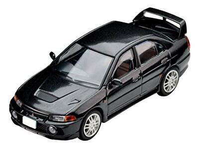 LV-N1 Tomica Limited Vintage Neo Mitsubishi Lancer Evolution V GSR Yellow 1998