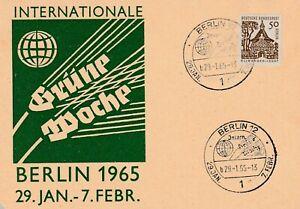 Verde-internacional-semana-berlin-1965-con-sello-especial-29-1-a-7-2-1965
