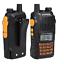 BAOFENG-UV-6R-VHF-UHF-DUAL-BAND-RADIO-7W-136-174-400-520-MHZ-7-4V-5000MAH miniatura 1