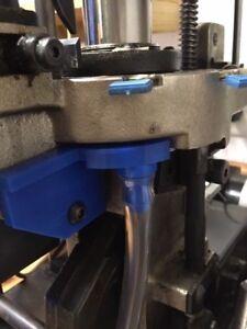 Details about NEWEST spent PRIMER CATCHER Design for Dillon RL  Primers off  the floor