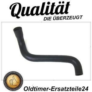 W109 Unterer Kühlerschlauch für Mercedes W108