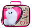 SECRET LIFE of PETS 2 GIDGET Girls Lead-Free Insulated School Lunch Tote Box NWT
