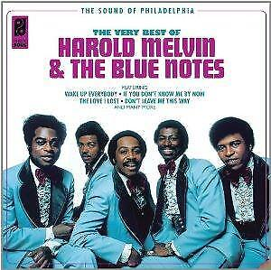 Harold-Melvin-And-The-Blue-Note-Harold-Melvin-And-The-Blue-Notes-Th-NEW-CD