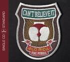 Cant Believe It (2track) von Flo Rida feat. Pitbull (2013)