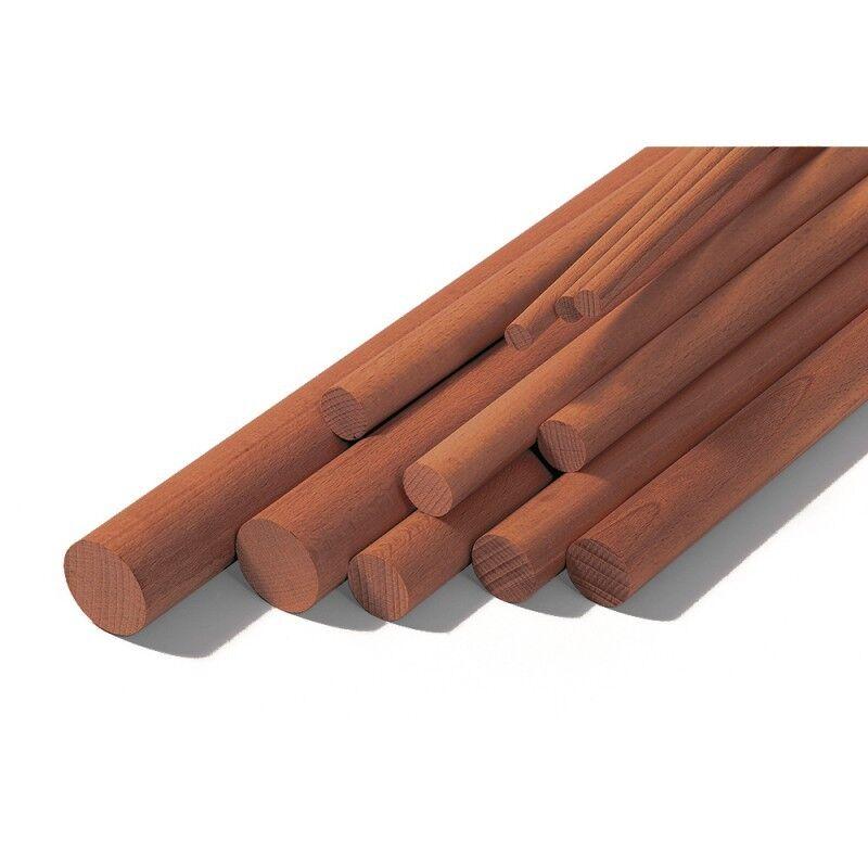 cómodo ASTE Diam  8x1000 mm  (100 Pz) MOGANO MOGANO MOGANO DOWELS SAPELLY ( OcCre - 182008M )  ahorra hasta un 30-50% de descuento