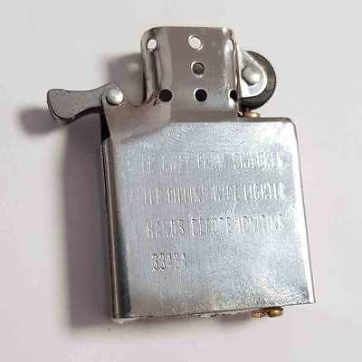 Ausdrucksvoll Feuerzeugeinsatz, Benzineinsatz Für Alle Gebräuchlichen Benzinsturmfeuerzeuge
