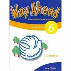 Way ahead 6 Gram Practice Revised by Holt R: (Paperback, 2005)