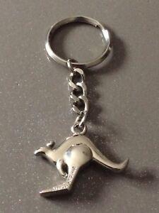 Porte-clé métal Kangourou - Arthus Bertrand lJEBhhgU-09090010-444750532
