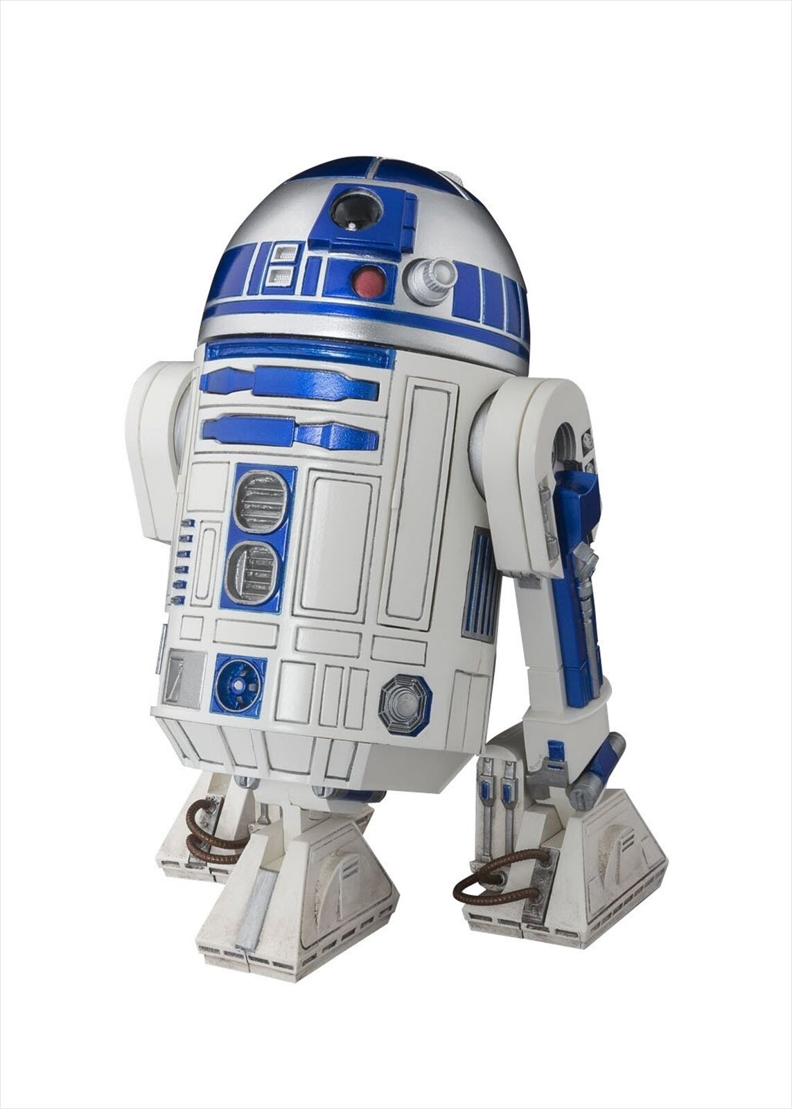 Bandai S. H. Figuarts Star Wars R2 - D2 A NEW HOPE 90mm Action Figure