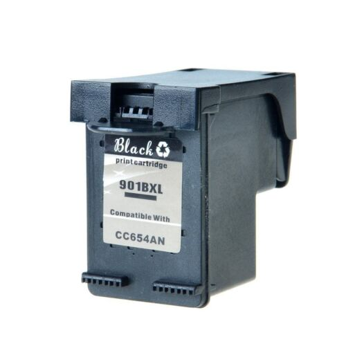 Ink Cartridge fit for HP 65XL 63XL 62XL 61XL 60XL 901XL 21XL 22XL 74XL 56 57