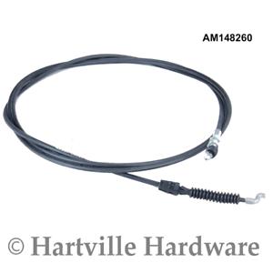 John Deere Original Equipment Cable #AM148260