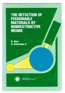 Detection of Fissionable Materials by Nondestructive Means