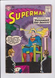 Superman-126-Jan-1959-DC-Comics-GD