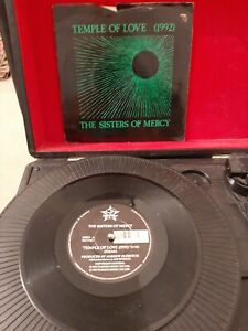 The-Sisters-Of-Mercy-Temple-Of-Love-Vinyl-7-034-P-S-Single-UK-MR-53-1992