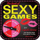 The Book of Sexy Games by Chris Stone, Elephant Book Company (Board book, 2008)