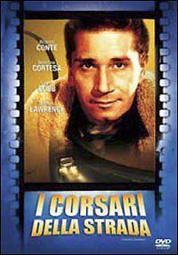 Dvd-video-I-CORSARI-DELLA-STRADA-nuovo-sigillato-1950