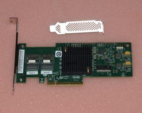 LSI 9200-8I 46M0912 46C8937 pass-through card IT mode lsi sas2008 6T 8T