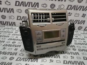 2008-Toyota-Yaris-Audio-Radio-Stereo-MP3-CD-Player-Head-Unit-Air-Ven-86120-0D211